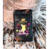 Kávový peeling s vôňou piňakolády 200g QUEENSCRUB