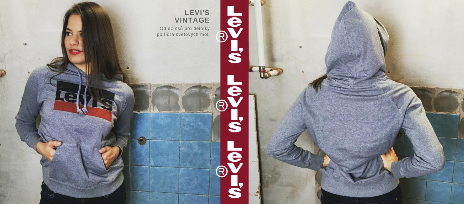 Levis Vintage.