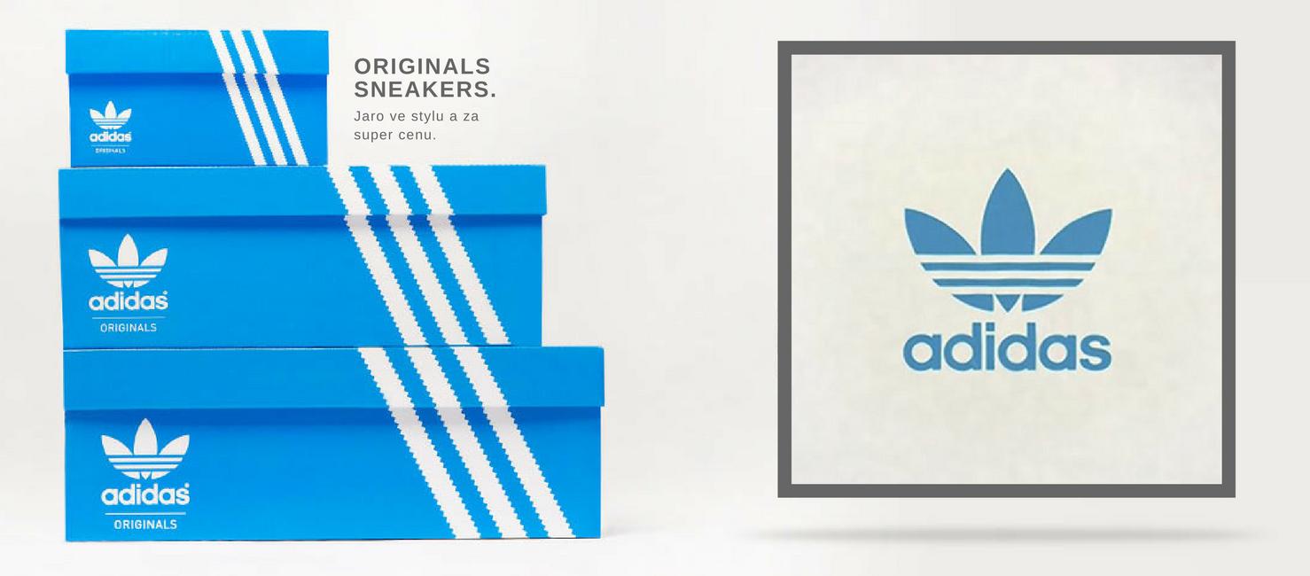 Originals Sneakers.