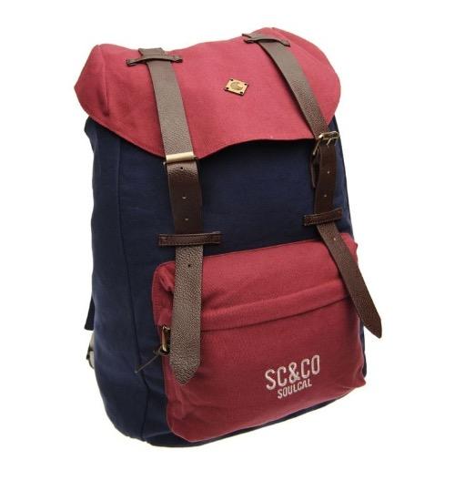 Kufry, tašky a peněženky