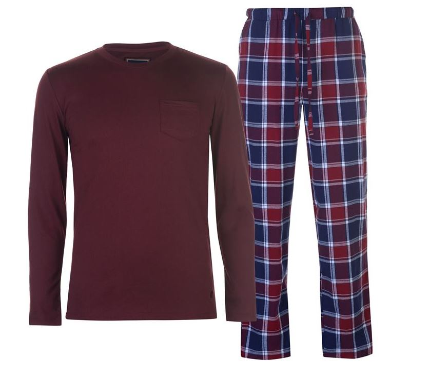 Pyžama a župany