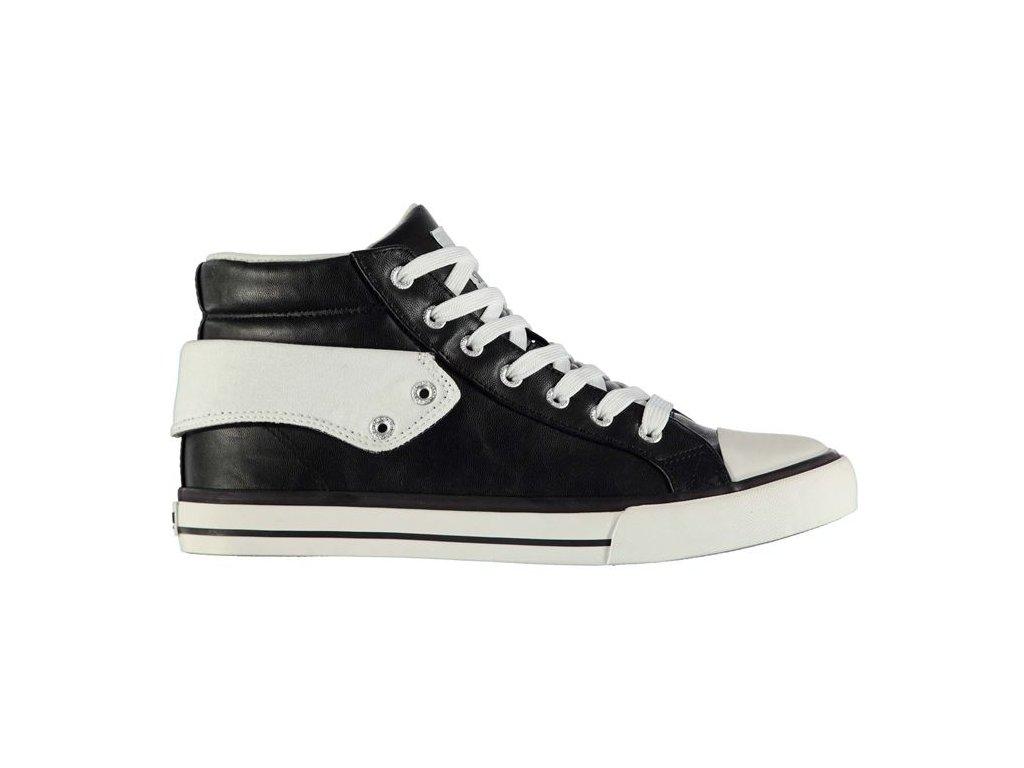 Pánské boty SoulCal Ros Černé