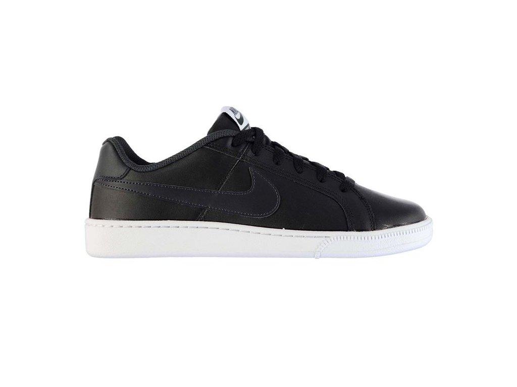 Pánské boty Nike Royale Černé