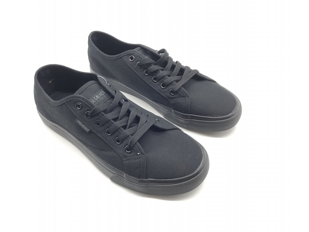 Pánské boty SoulCal Cali Černé