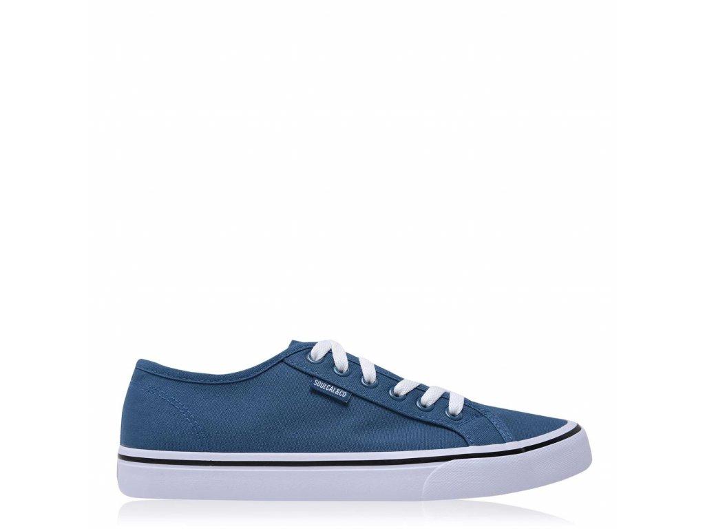 Pánské boty SoulCal Cali Modré