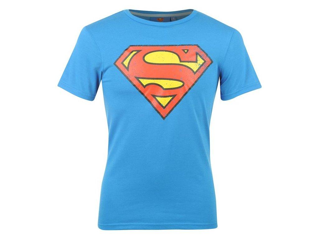 Pánské triko Dreamstock Original Superman