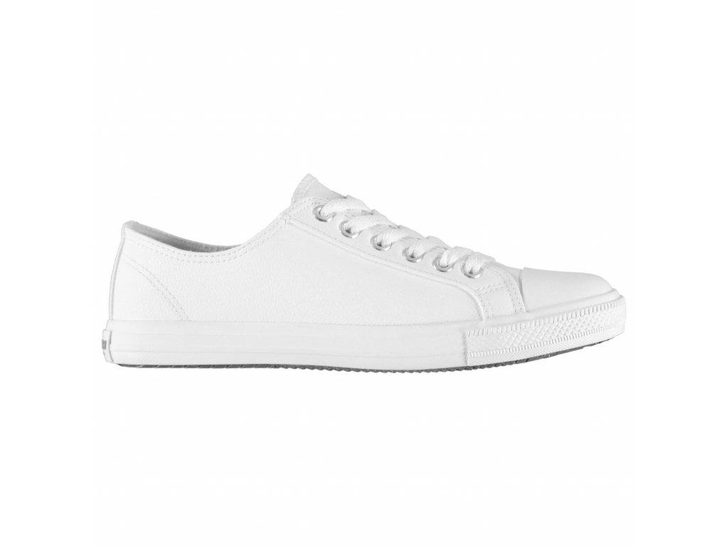 Dámské boty Soulcal Micro Pro Bílé
