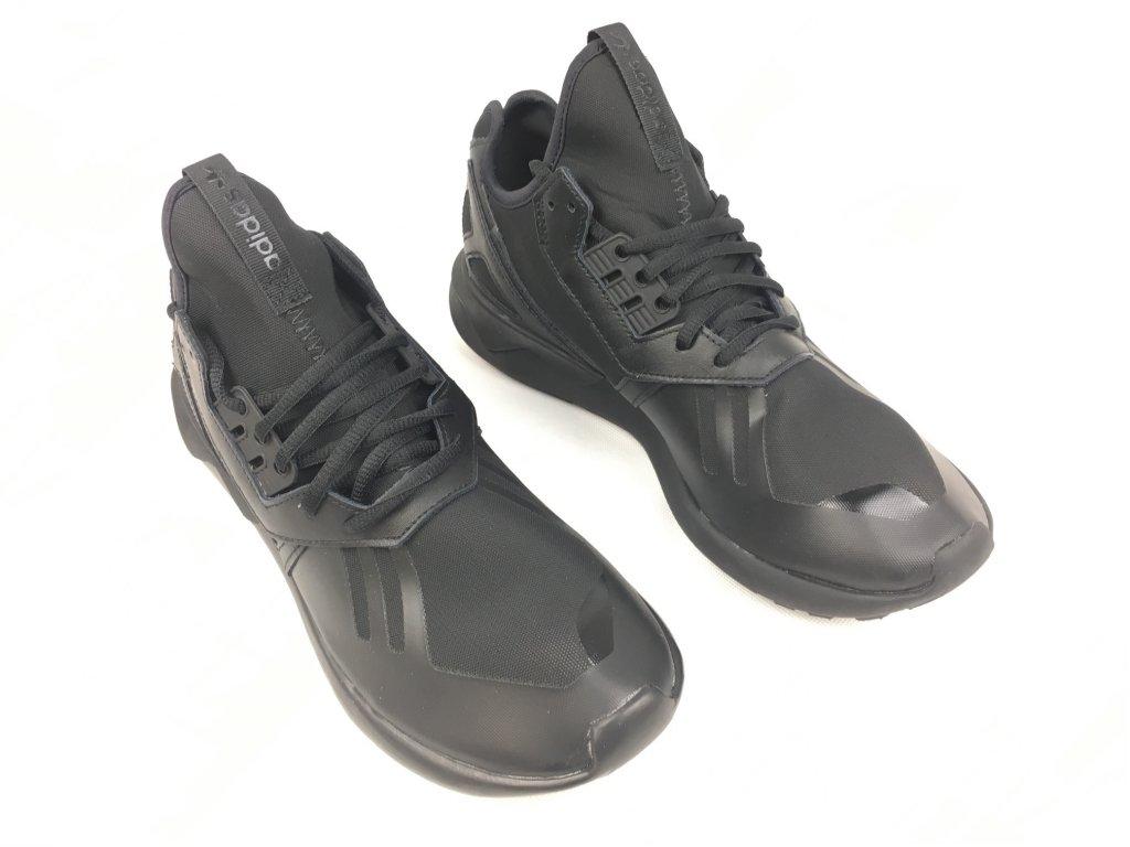 Boty adidas Originals Tubular Runner Černé III