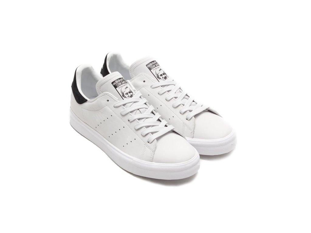 Pánské boty adidas Originals Stan Smith Bílé Navy