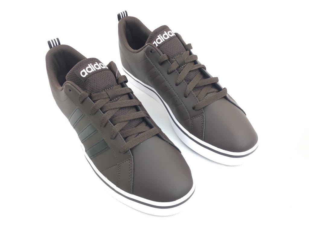 Pánské boty adidas Pace Hnědé