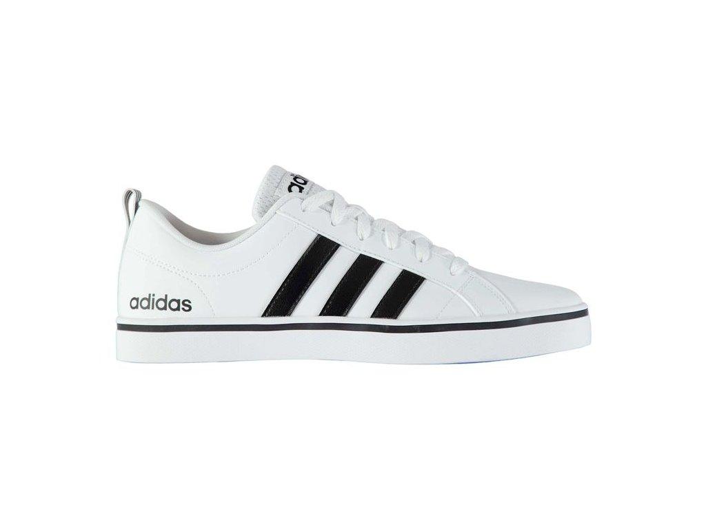 Pánské boty adidas Pace Bílé
