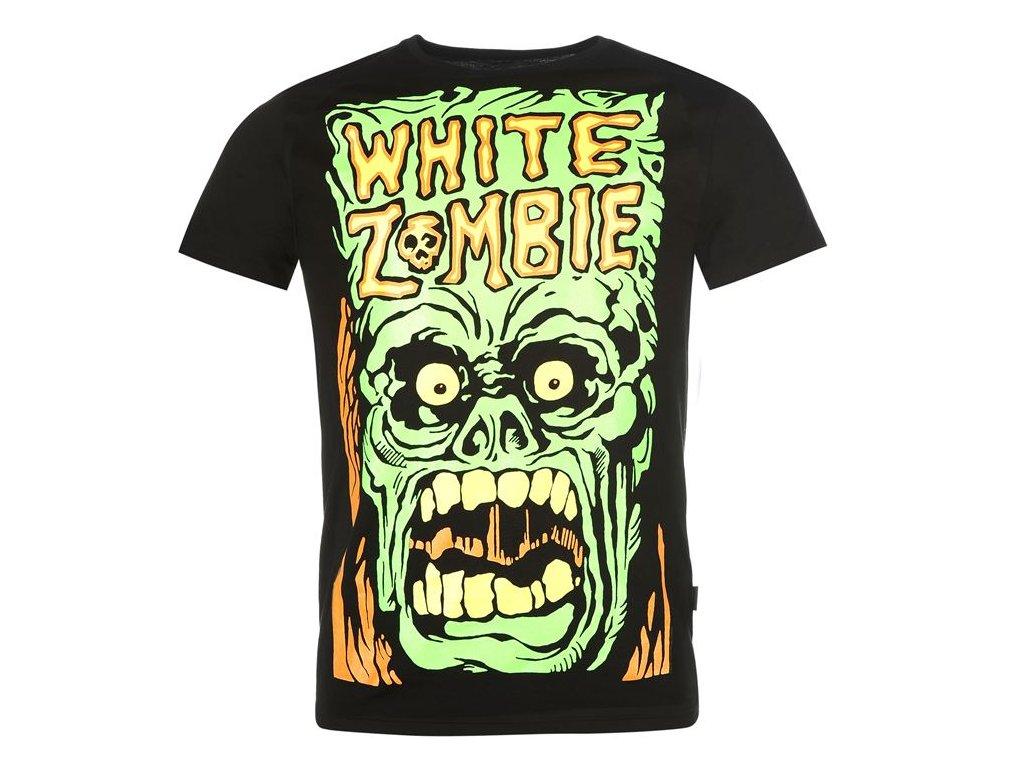 Pánské triko Dreamstock Original Official Zombie
