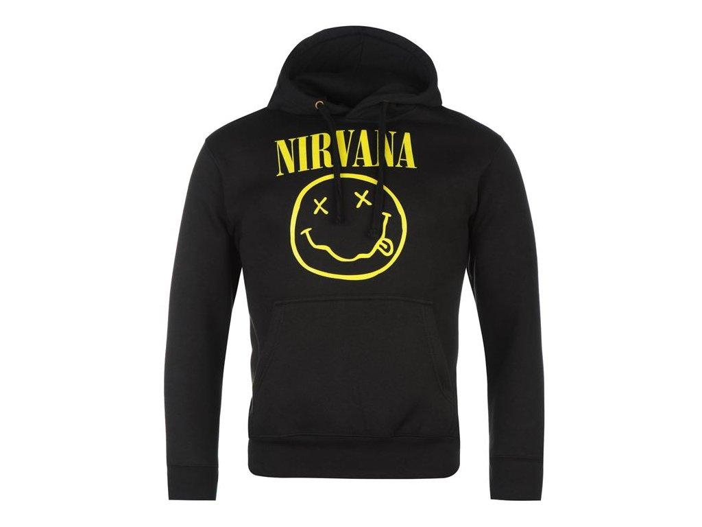 Pánská mikina Dreamstock Original Official Nirvana