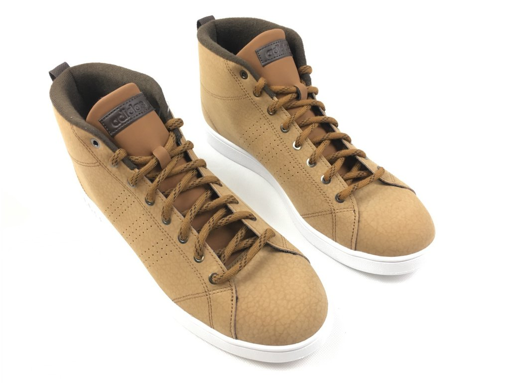 Pánské boty adidas Advant Béžové