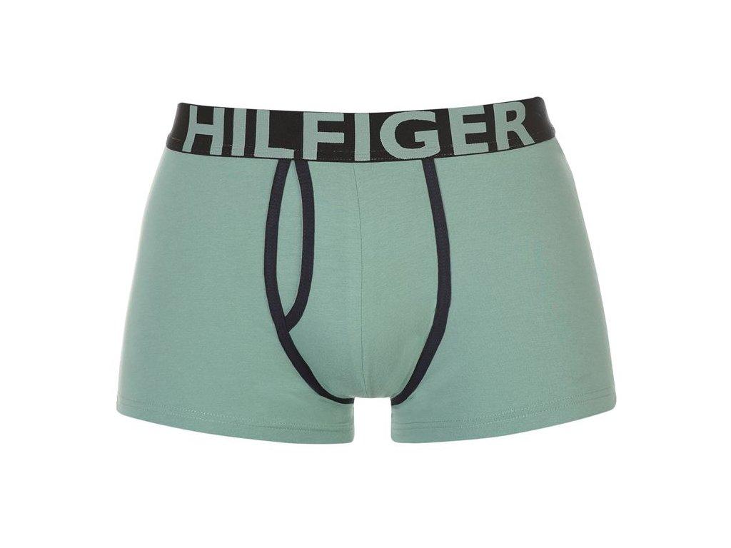 Pánské boxerky Tommy Hilfiger Steel