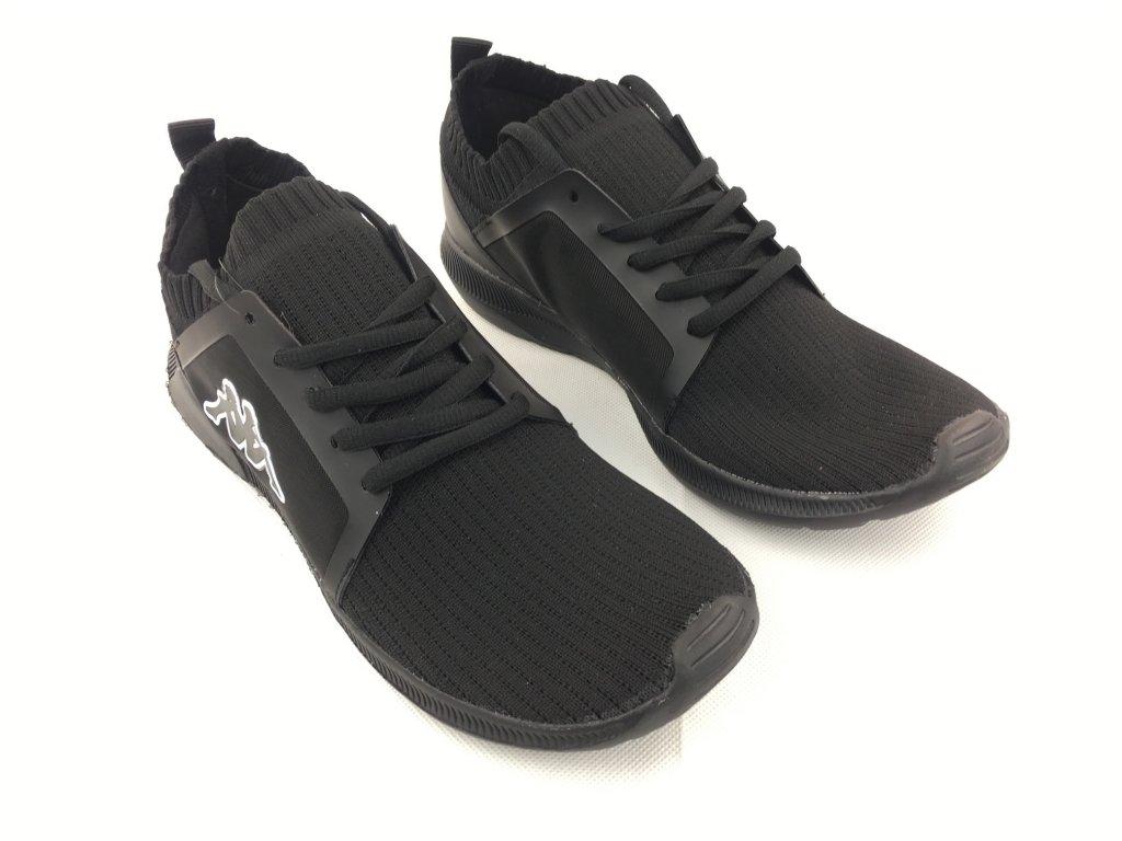 Dámské boty Kappa Magli Černé