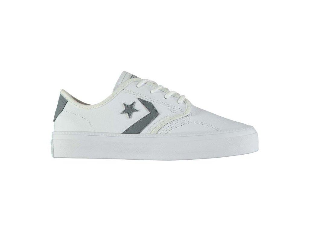 Dámské boty Converse Cons Bílé