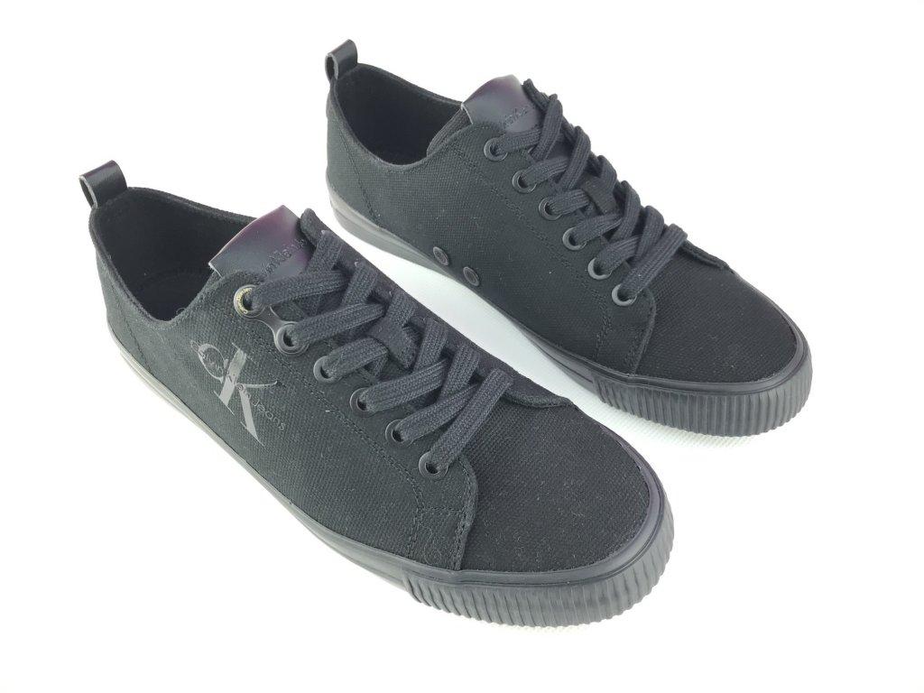 Dámské boty Calvin Klein Dorato Černé
