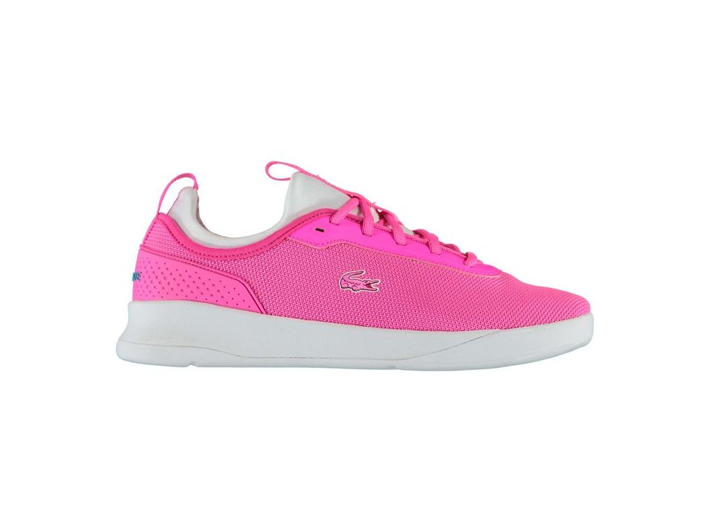 Dámské boty Lacoste LT Spirit Růžové