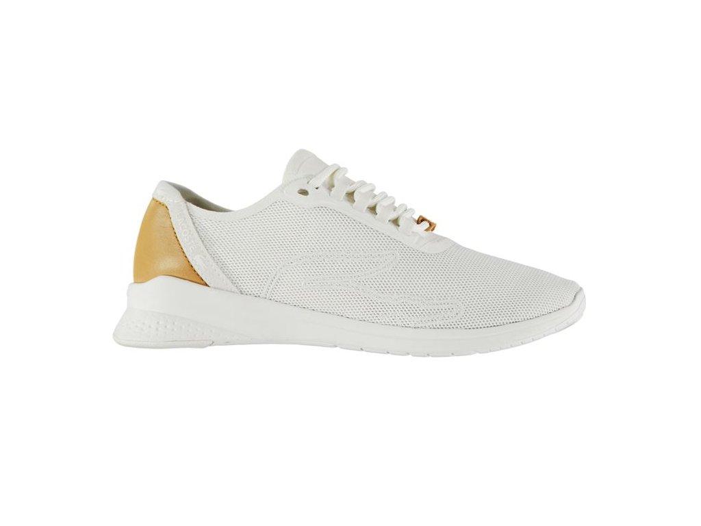 Dámské boty Lacoste LT Fitters Bílé