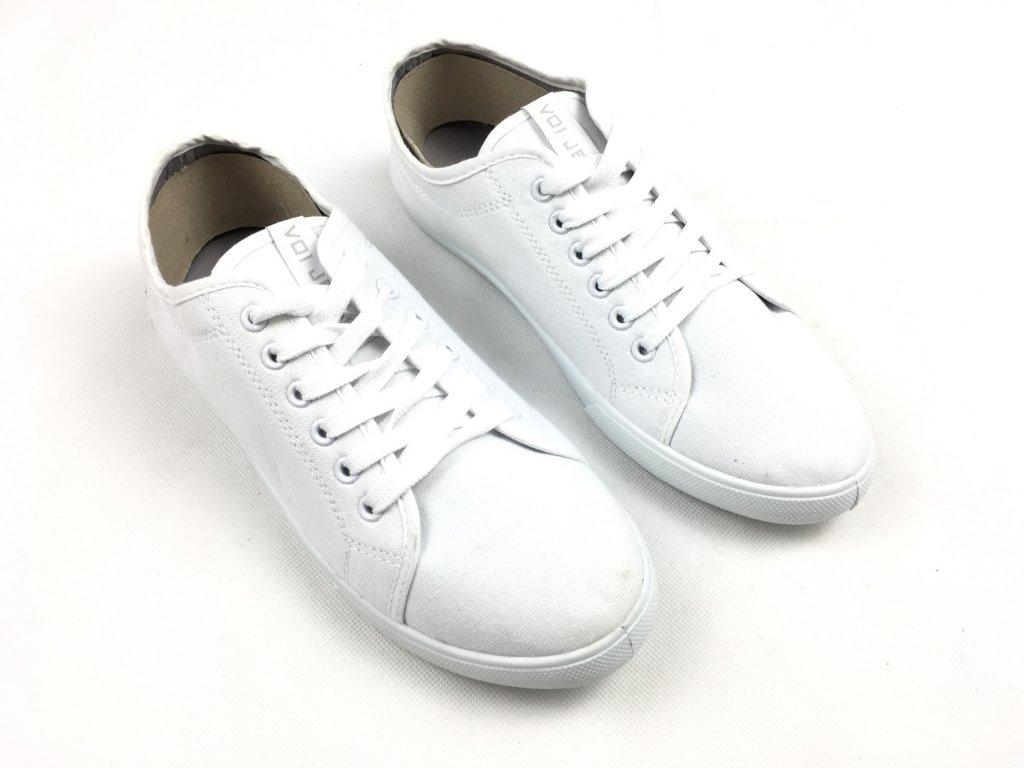 Pánské boty Voi Jeans Bushnell Bílé