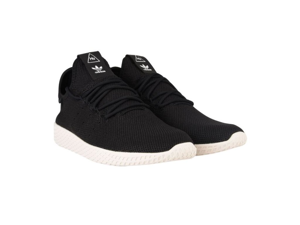 Pánské boty adidas Originals Pharrell Williams Tennis Černé