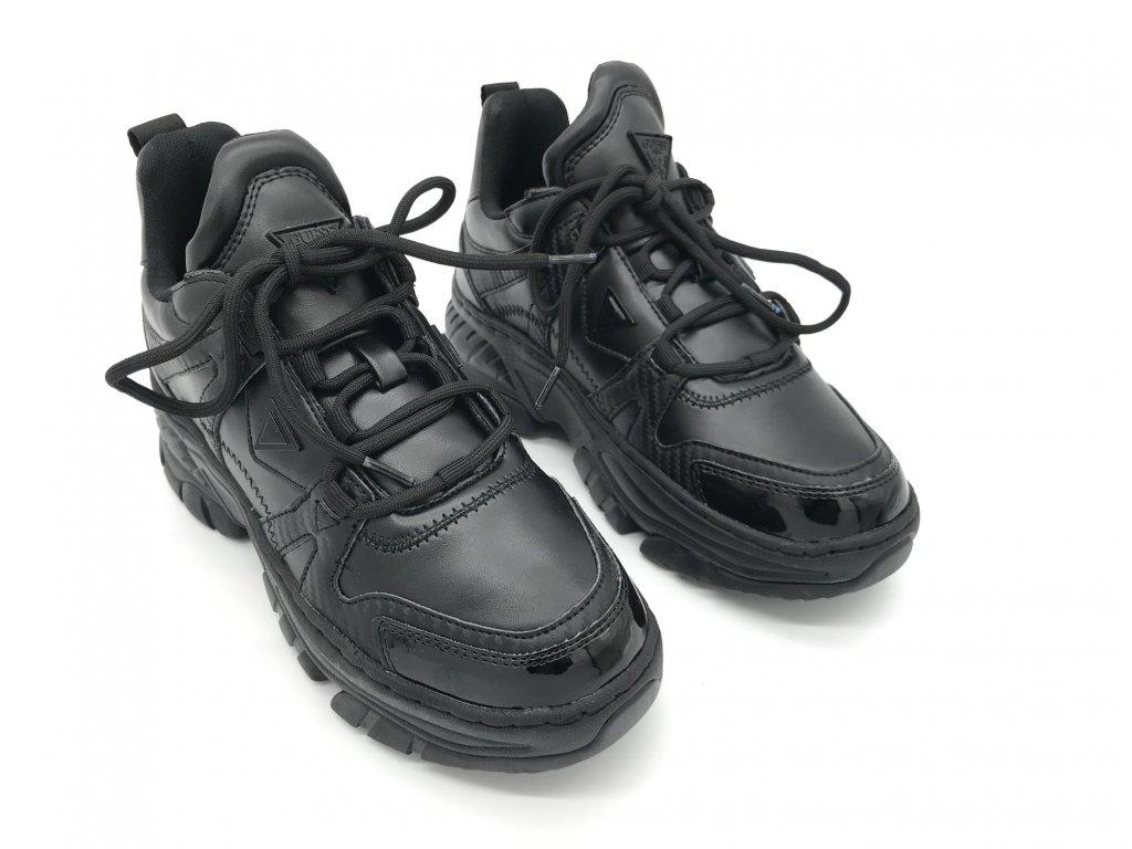 Dámské boty Guess Blushy 2 Černé