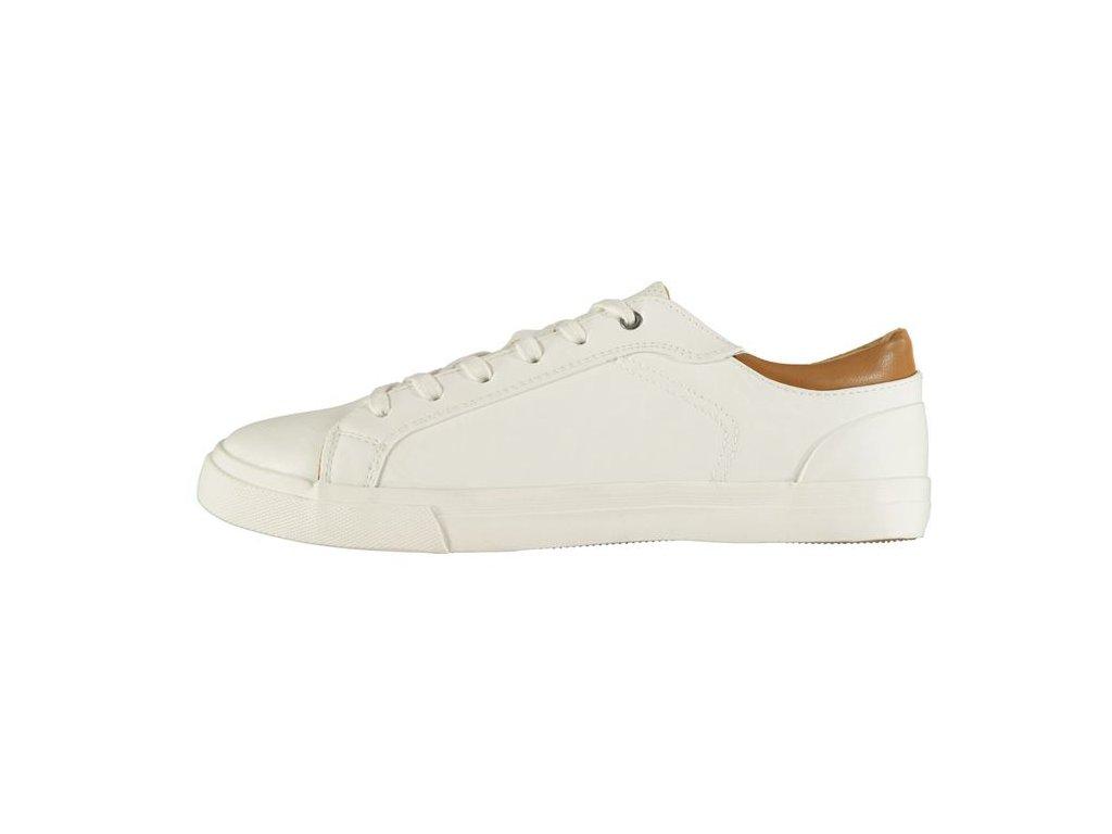 Pánské boty Lee Cooper Dan Bílé