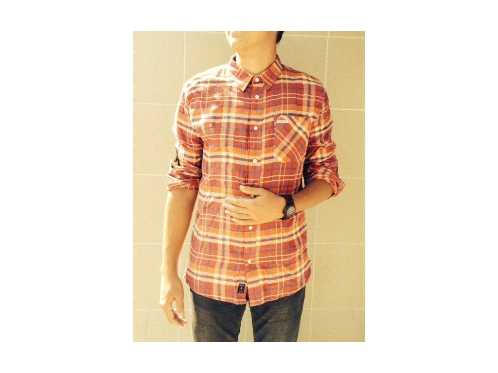 Košile PEPE JEANS Portobella