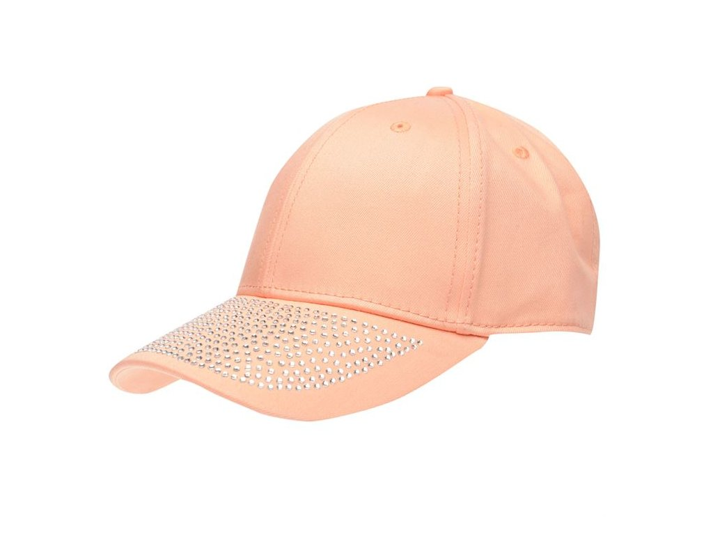 Kšiltovka Firetrap Fashion Cap Diamant