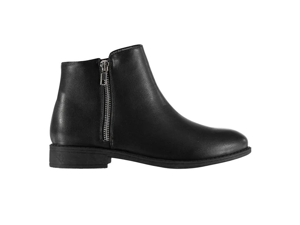 Dámské boty Miso Bowie Černé