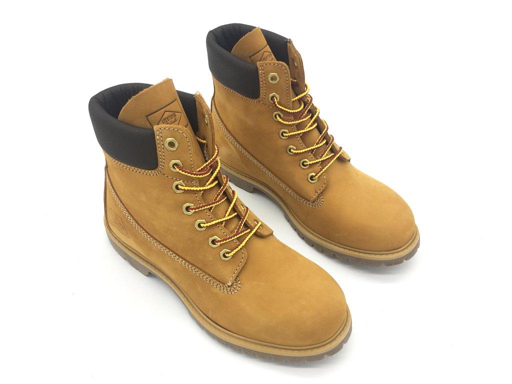 Dámské boty Lee Cooper Sixin Honey