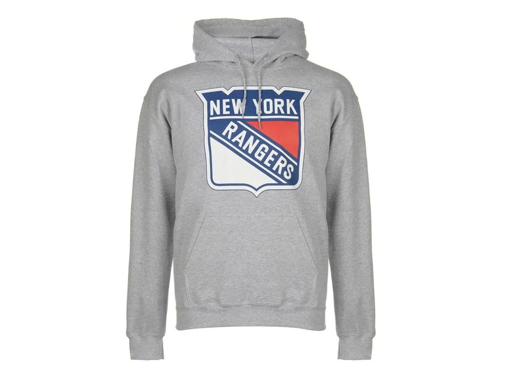 Pánská mikina NHL Club Logo NY Rangers