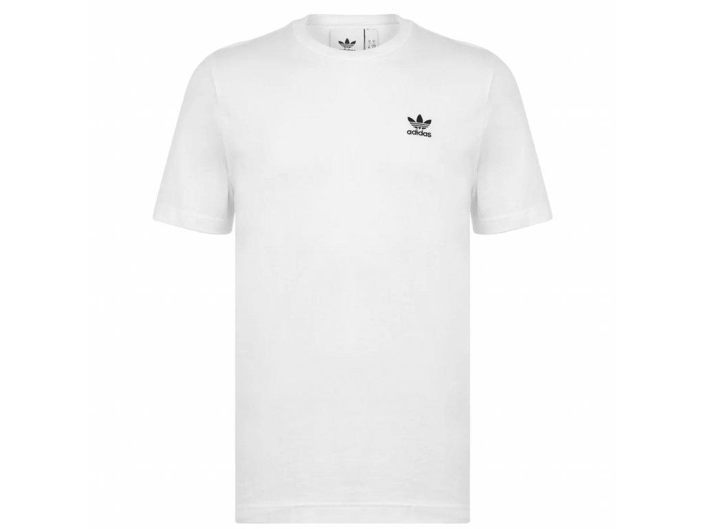 Pánské triko Adidas Originals Essentials Bílé