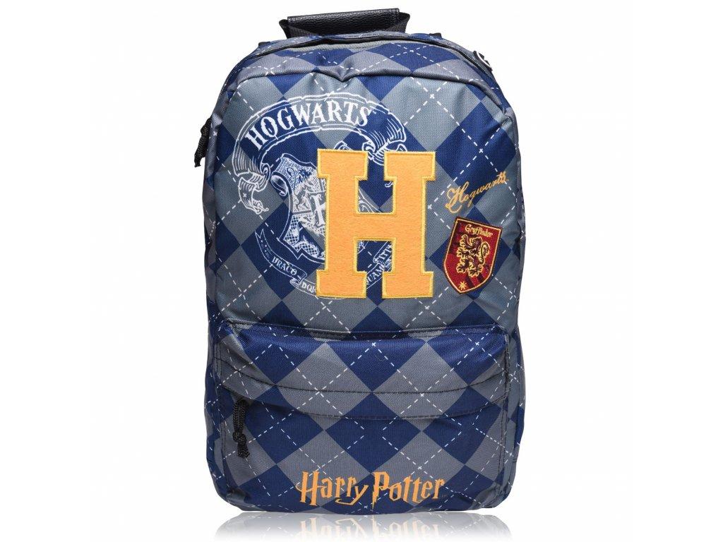 Batoh Character Harry Potter Hogwarts