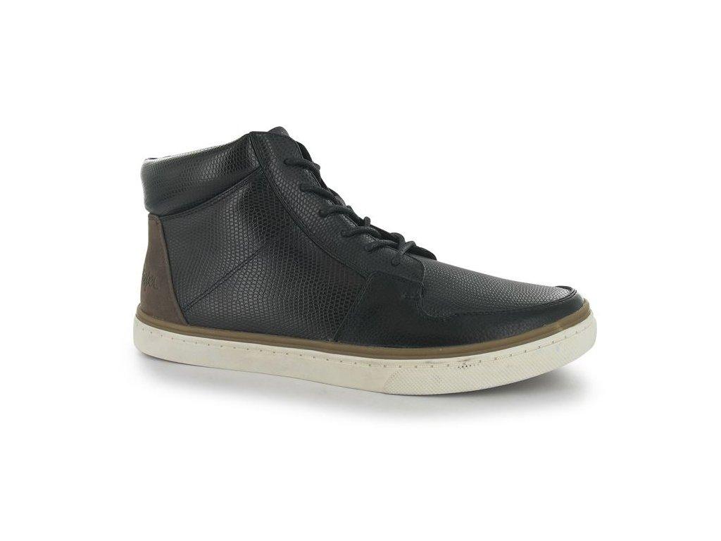 Pánské boty Lee Cooper Dals Černé