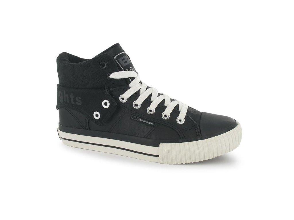 Dámské boty British Knights Roko Černé