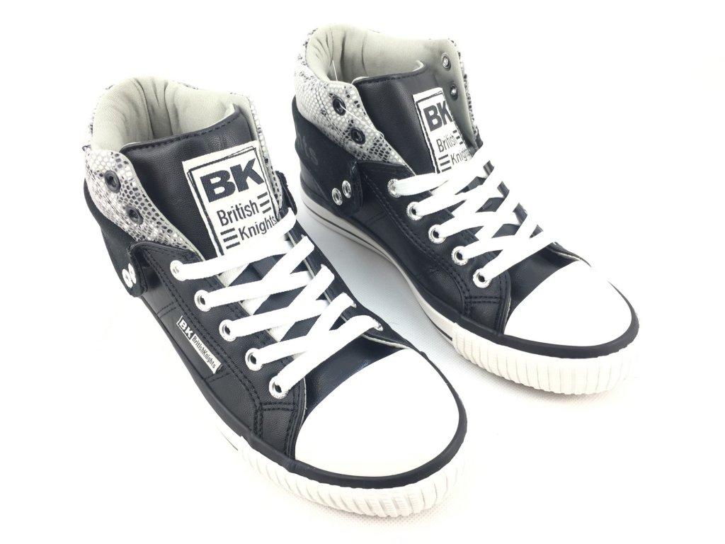 Dámské boty British Knights Roko Snake