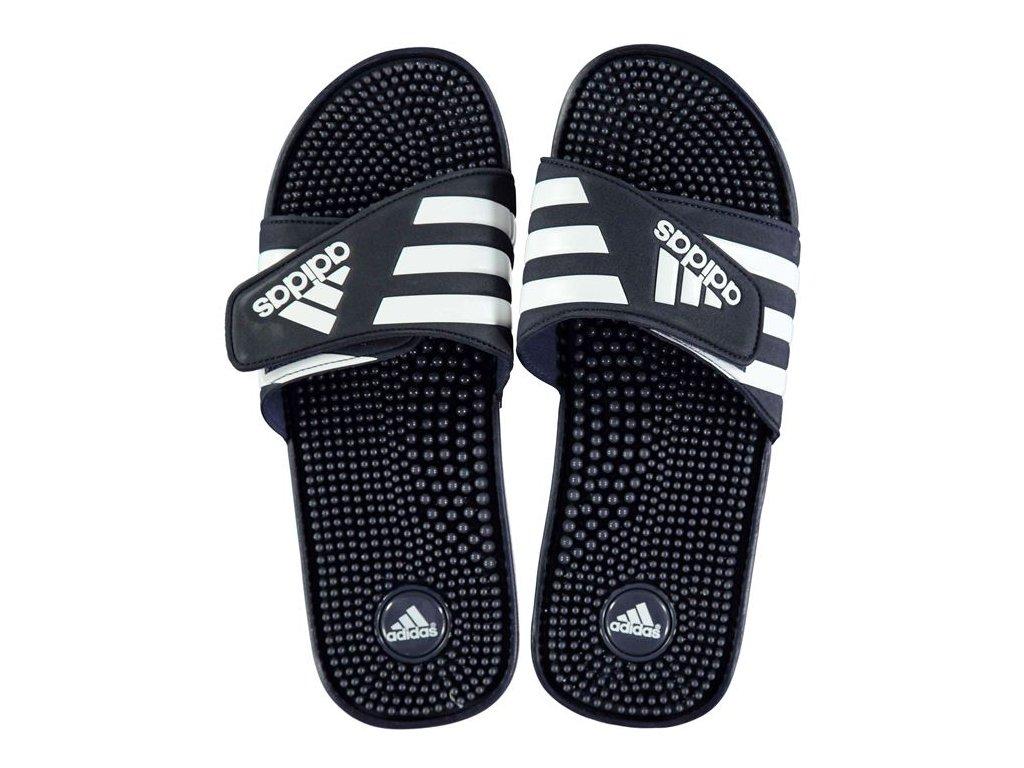 Pantofle adidas Adissage Navy