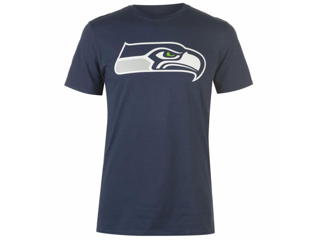 Pánské triko NFL Logo Seahawks