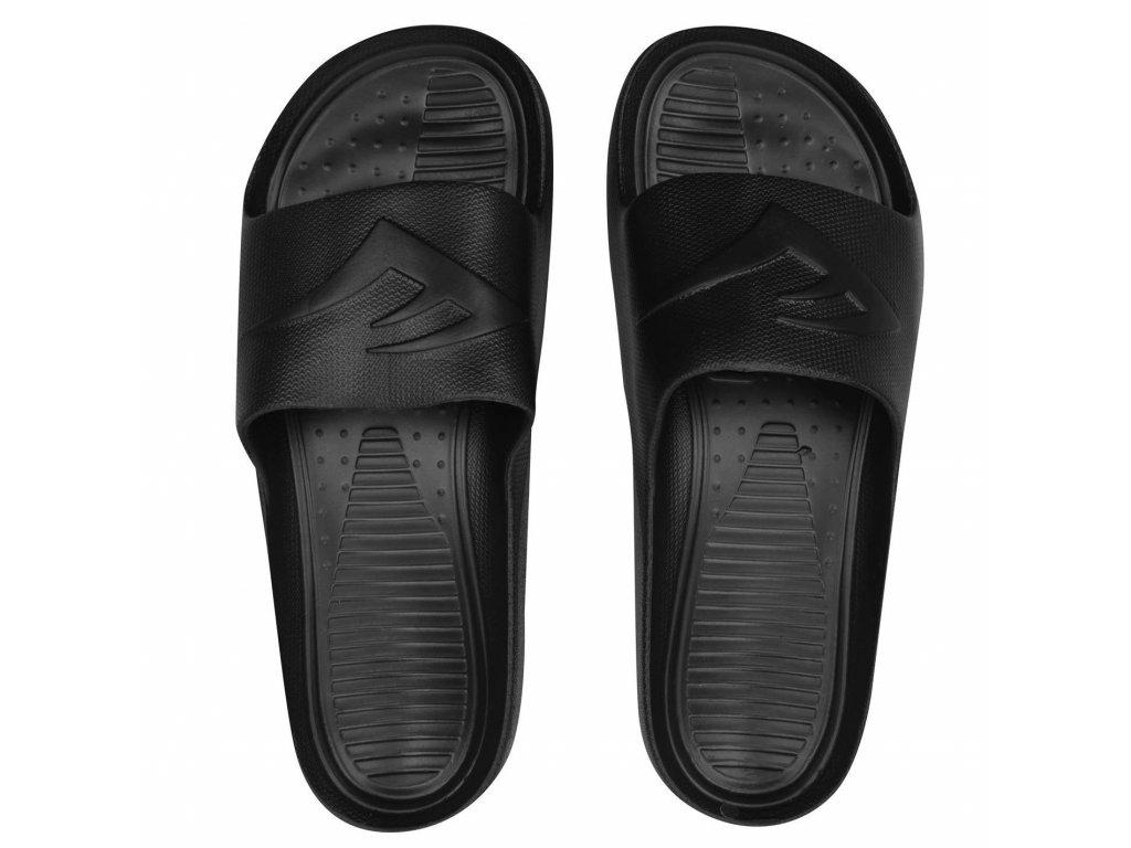 Pánské pantofle Everlast Černé
