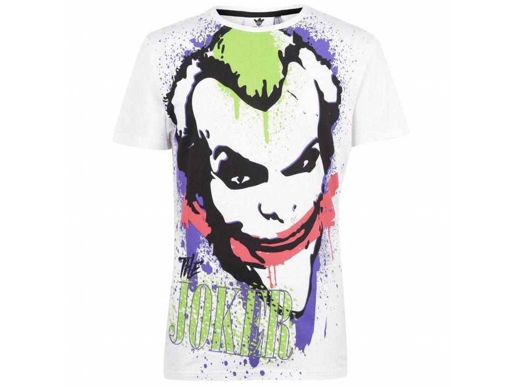 Pánské triko Dreamstock Originals Short Joker