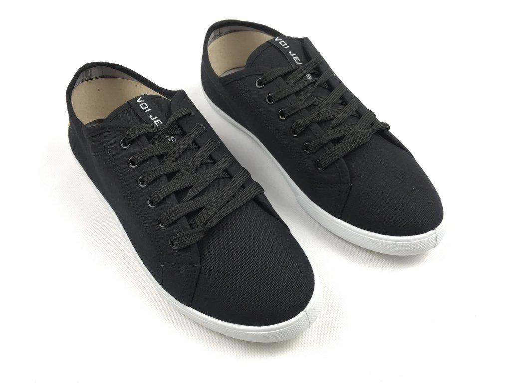 Pánské boty Voi Jeans Bushnell Černé