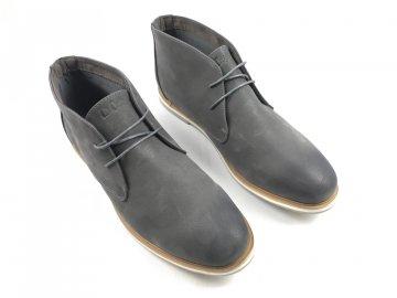 Pánské boty Lee Cooper Villa Šedé