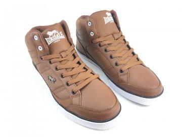 Pánské boty Lonsdale Can Tan