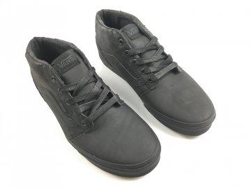 Pánské boty Vans Chapman Černé