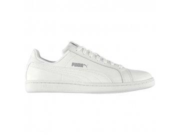Pánské kožené boty Puma Smash Cream