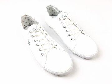 Pánské boty Original Penguin Bílé
