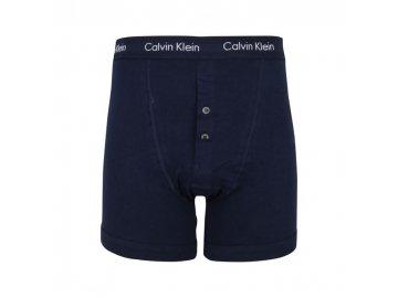 Pánské boxerky Calvin Klein Briefs Navy