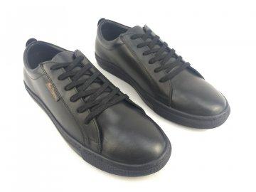 Pánské boty Ben Sherman Mick Černé